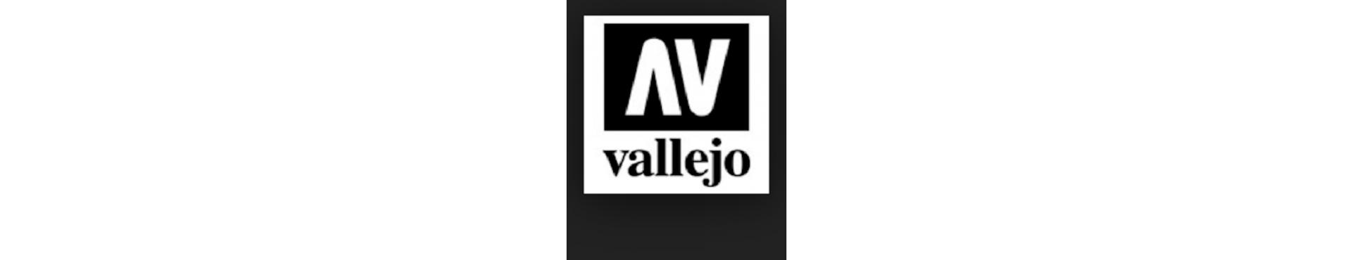 Acuarelas Vallejo