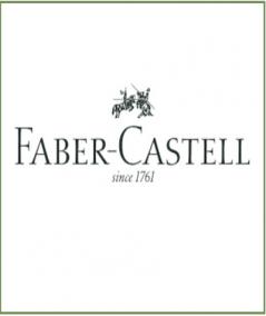Cajas Surtidas de Lápices Pastel Faber-Castell