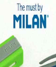 Brochas y Paletinas Milán