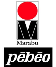 Rotuladores Pebeo