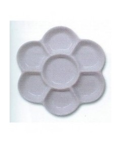 Paletas de Porcelana
