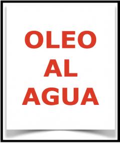 Oleos Al Agua