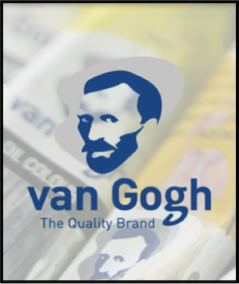 Pinceles de Óleo Talens Van Gogh