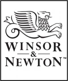 Pinceles de Acuarela Tempera y Tinta Winsor And Newton