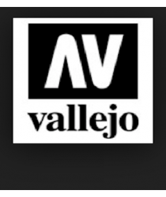 Gama Profesional Vallejo