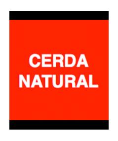 Cerda Natural