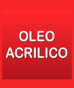 Blocs Para Oleo y Acrilico