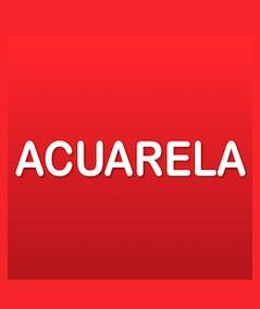 Blocs Para Acuarela
