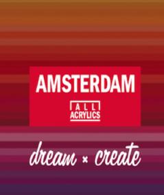 Cajas de Rotuladores Amsterdam