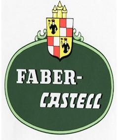 Lápices Pastel Faber-Castell