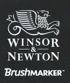 Promarker brush (Brushmarker)