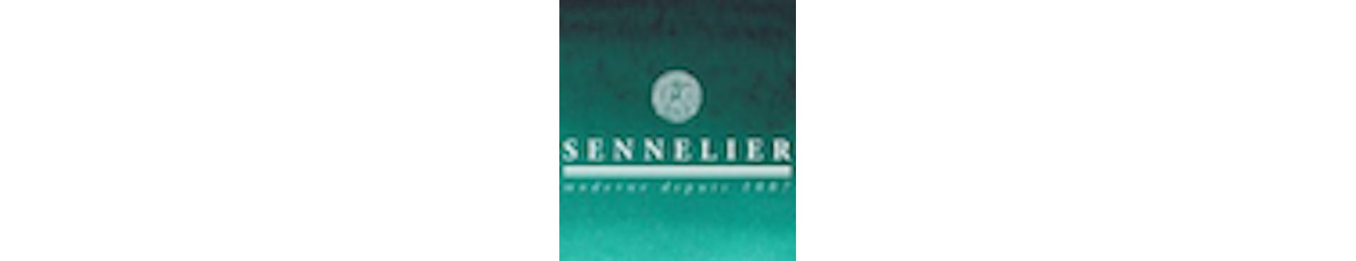Cajas acuarelas Sennelier