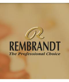Acuarelas Rembrandt