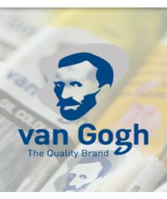 Acuarelas Van Gogh