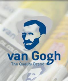 Pinceles Van Gogh