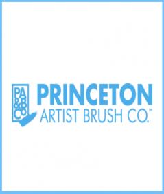 Pinceles Princeton