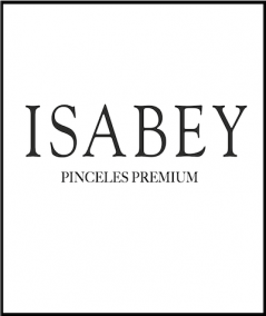Pinceles Isabey